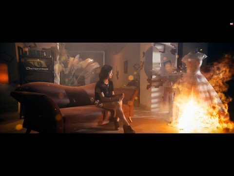 (DEMONTAGE Official MV) CUỘC GỌI CUỐI (LAST CALL) -- JUSTA TEE