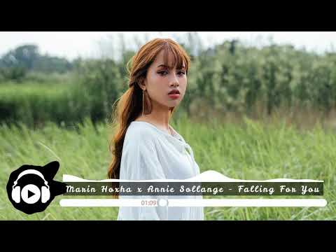 [No Copyright Music] Marin Hoxha x Annie Sollange - Falling For You
