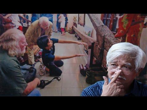 Báu Vật Sông Hồng  làm chấn động dân đồ cổ Thế Giới