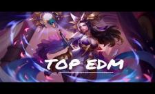 NHẠC EDM HAY NHẤT 2019 - TOP NHẠC EDM GAMING MIX