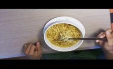 [Trên tay] Gói mỳ tôm 5S