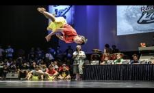 1 trận battles với Taekwondo quá đỉnh