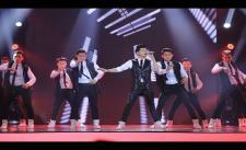 Em Của Ngày Hôm Qua (Live Sân Khấu) -Nam ca sĩ gốc Việt nói tiếng Hàn =))