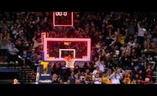 10 pha ghi điểm bóng rổ ấn tượng nhất