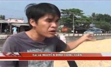 Lại xảy ra vụ  hôi bắp  tại Long Thành - Đồng Nai