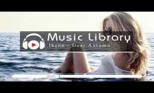 [No Copyright Music] Ikson - Dear Autumn