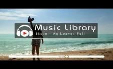 [No Copyright Music] Ikson - As Leaves Fall