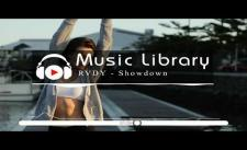 [No Copyright Music] RVDY - Showdown