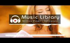 [No Copyright Music] Million Prodz & Nico SCR - Adventure