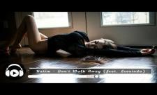 [No Copyright Music] Hatim - Don't Walk Away (feat. Leorinda)