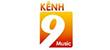 Kênh 9 Music Online - Xem Kênh 9 Music TV Trực Tuyến - Kênh Ca Nhạc Tổng Hợp