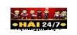 Kênh Hài 24/7 Online - Xem Kênh Hài 24/7 TV Trực Tuyến - Kênh Giải Trí Hài Ước