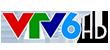 Kênh VTV6 HD - Kênh VTV6 HD Online - Kênh VTV6 HD Tivi Trực Tuyến - Truyền Hình VTV6