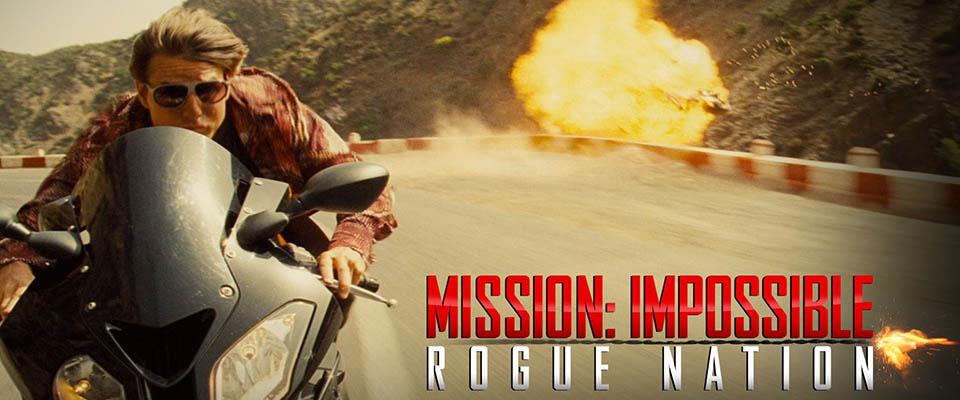 Nhiệm Vụ Bất Khả Thi 5: Quốc Gia Bí Ẩn - Mission Impossible: Rogue Nation Thuyết Minh