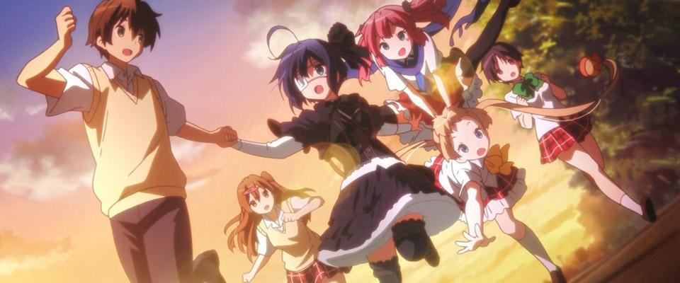 Chuunibyou Demo Koi Ga Shitai! - Hội Chứng Tuổi Teen (Tập 12/12)