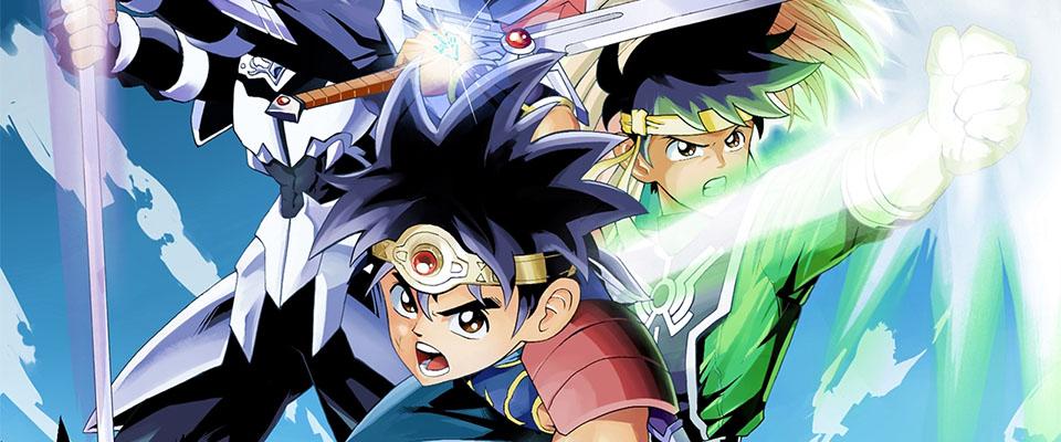 Dragon Quest: Dai No Daibouken - Dais Great Adventure, Dragon Quest: Adventure Of Dai (Tập 27/??)