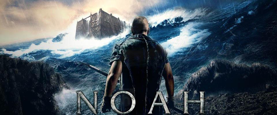Đại Hồng Thủy - Noah Thuyết Minh