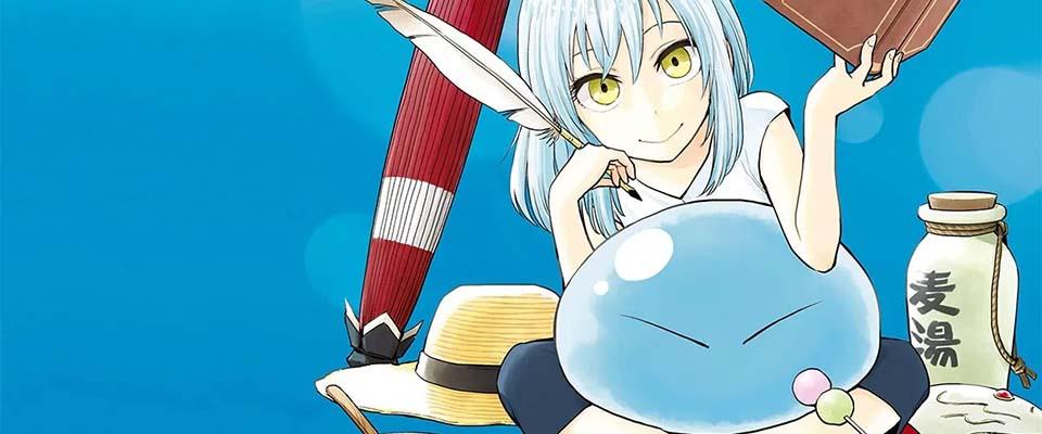 Tensura Nikki: Tensei Shitara Slime Datta Ken - The Slime Diaries: That Time I Got Reincarnated As A Slime (Tập 11/12)