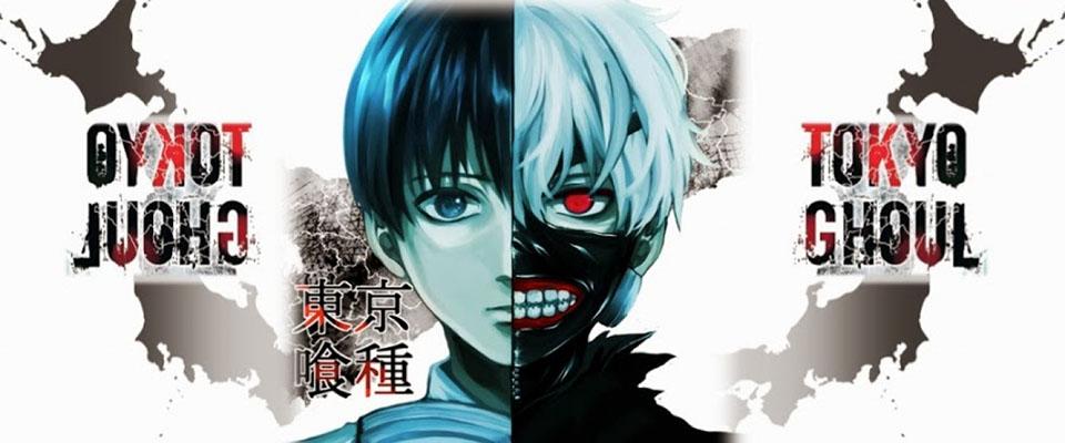 Tokyo Ghoul - Đông Kinh Thực Chủng (Tập 12/12)