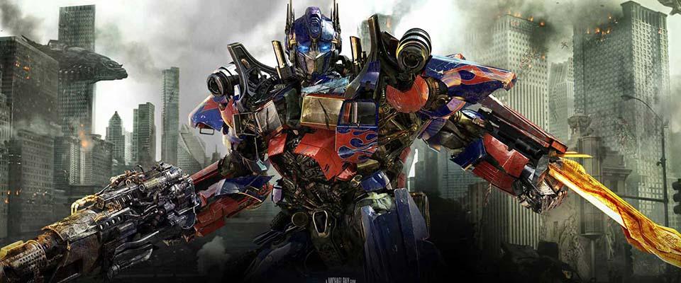 Robot Đại Chiến 4: Kỷ Nguyên Hủy Diệt - Transformers 4: Age Of Extinction Thuyết Minh