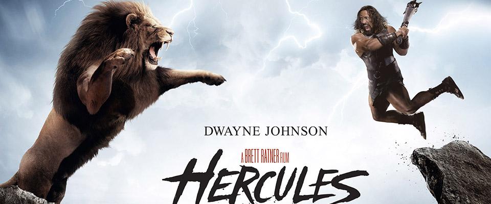 Vị Thần Sức Mạnh Hercules - Hercules Thuyết Minh