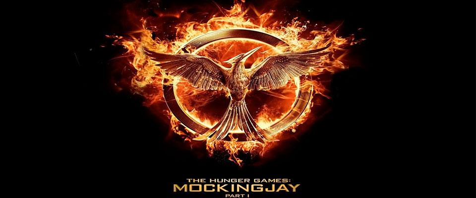 Trò Chơi Sinh Tử 3: Húng Nhại Phần 1 - The Hunger Games: Mockingjay Part 1
