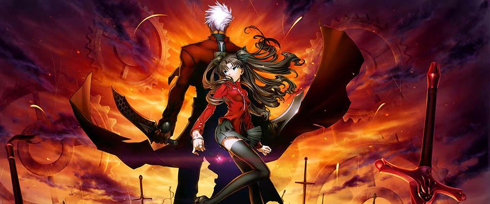 Fate/stay Night: Unlimited Blade Works - Đêm Định Mệnh: Vô Hạn Kiếm Giới (Tập 12/12)