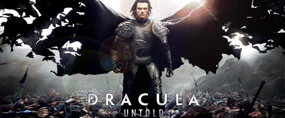 Huyền Thoại Chưa Kể - Ác Quỷ Dracula: Dracula Untold