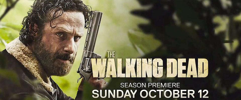 Xác Sống Phần 5 - The Walking Dead Season 5 (Tập 16/16)