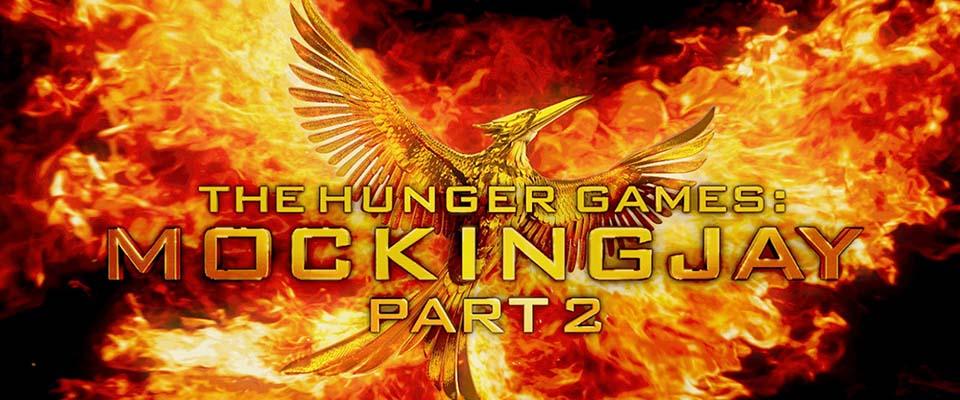 Đấu Trường Sinh Tử 4: Húng Nhại Phần 2 - The Hunger Games: Mockingjay Part 2 Thuyết Minh