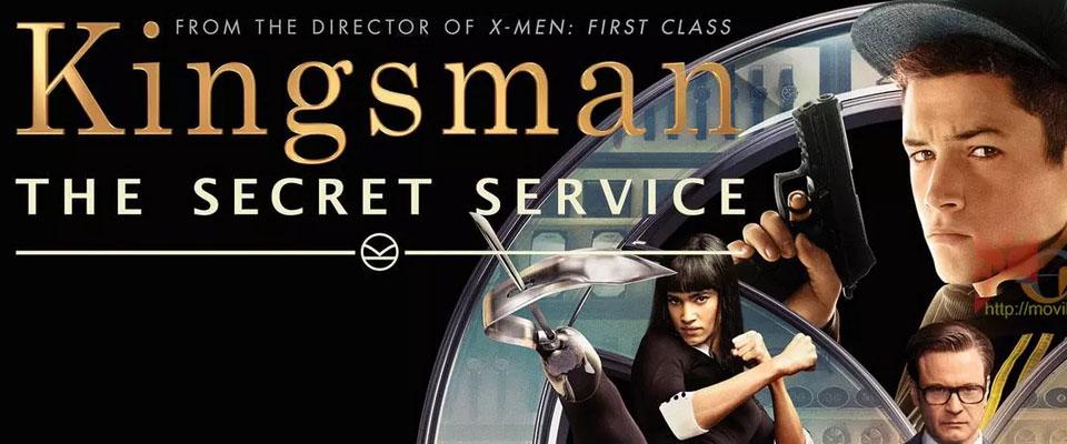 Đặc Vụ Kingsman - Kingsman Secret Service Thuyết Minh