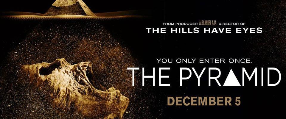 Bí Ẩn Kim Tự Tháp - The Pyramid Thuyết Minh