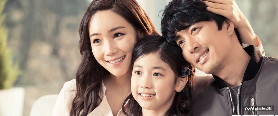 Người Cha Tuyệt Vời - Super Daddy Yeol (Tập 2/16)