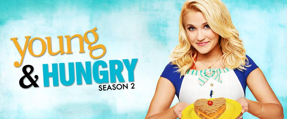 Tuổi Trẻ Và Khao Khát Phần 2 - Young And Hungry Season 2 (Tập 21/21)