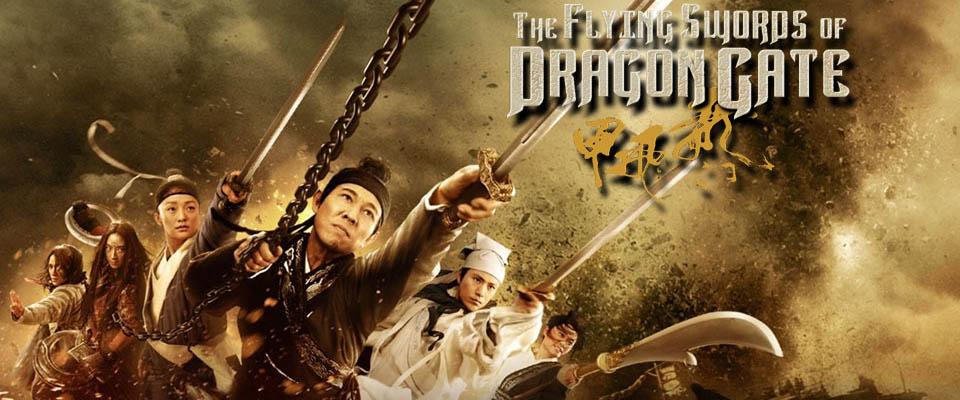 Long Môn Phi Giáp - Flying Swords Of Dragon Gate Thuyết Minh (Tập 40/40)