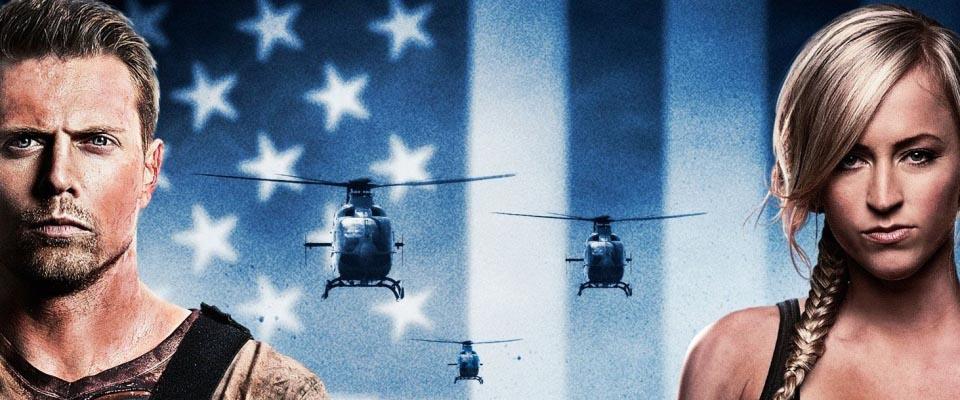 Lính Thủy Đánh Bộ 4: Mục Tiêu Di Động - The Marine 4: Moving Target Thuyết Minh