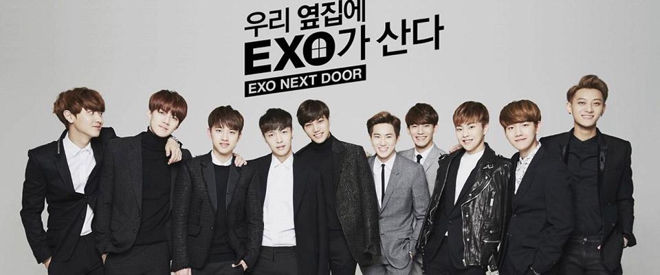 Exo Nhà Bên - Exo Next Door (Tập 7/16)