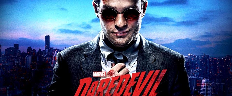 Siêu Nhân Mù - Marvels Daredevil (Tập 13/13)