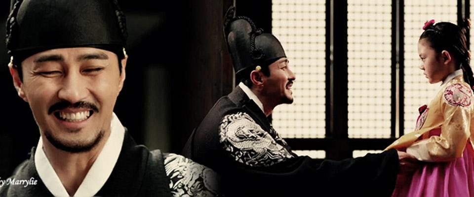 Bức Họa Vương Quyền - Triều Đại Huy Hoàng: Hwajung (Tập 13/50)