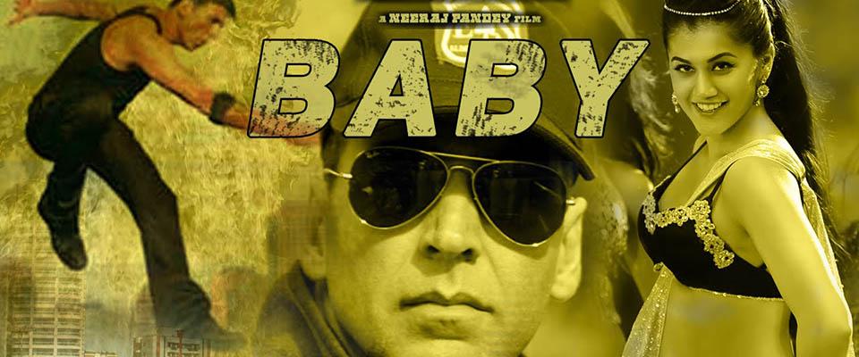 Đội Đặc Vụ Baby - Baby