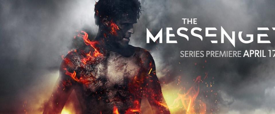 Những Sứ Giả Phần 1 - The Messengers Season 1 (Tập 8/13)