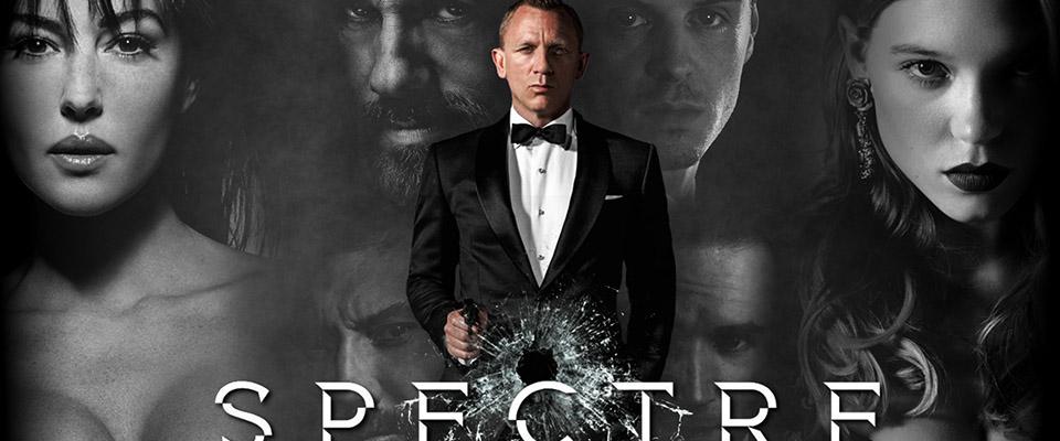 Điệp Viên 007: Bóng Ma - James Bond 24: Spectre Thuyết Minh
