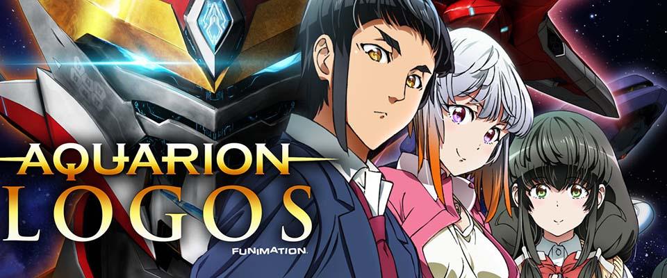 Aquarion Logos - アクエリオンロゴス (Tập 14/26)