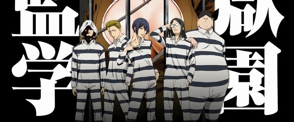 Prison School - Kangoku Gakuen (Tập 12/12)