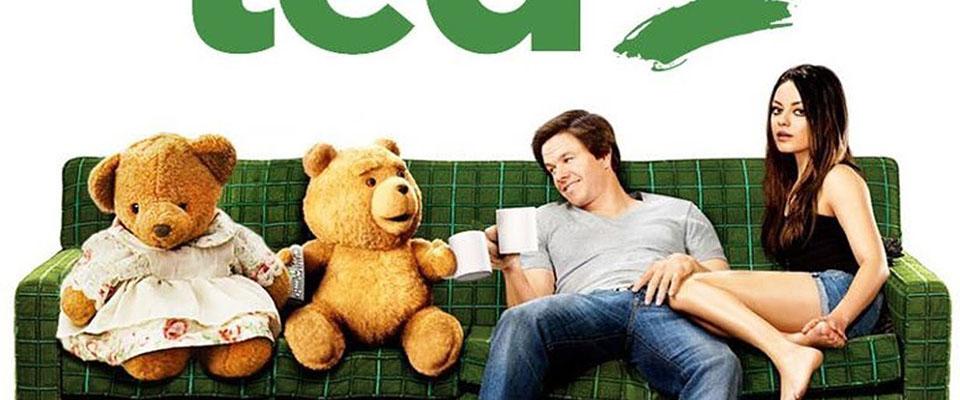 Chú Gấu Ted 2 - Ted 2 Thuyết Minh