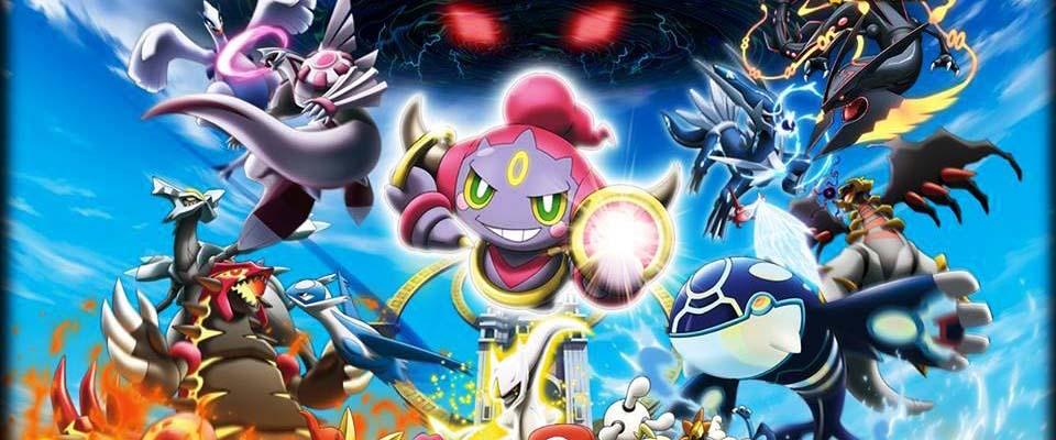 Pokemon Phần 20 Xyz - Pocket Monsters Xy&z (Tập 47/47)
