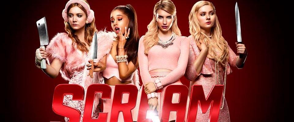 Sát Nhân Trường Học Phần 1 - Scream Queens Season 1 (Tập 13/13)
