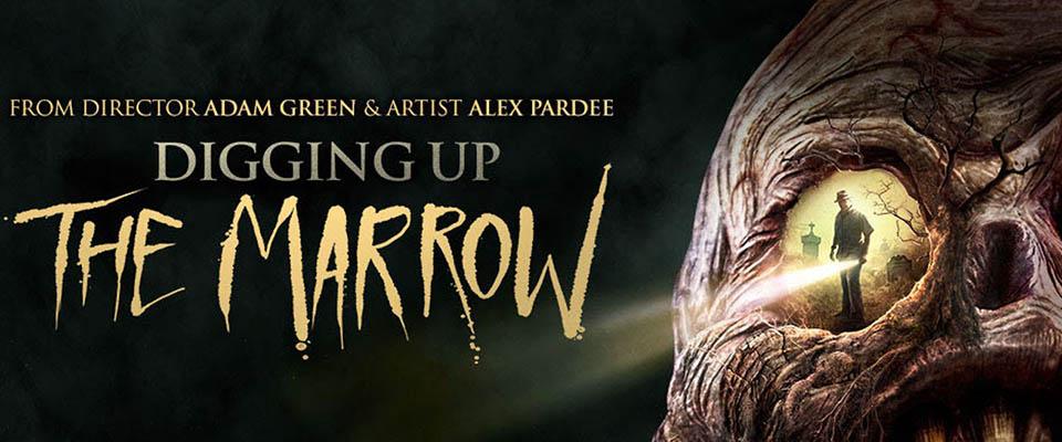 Khai Quật Tổ Quỷ - Digging Up The Marrow