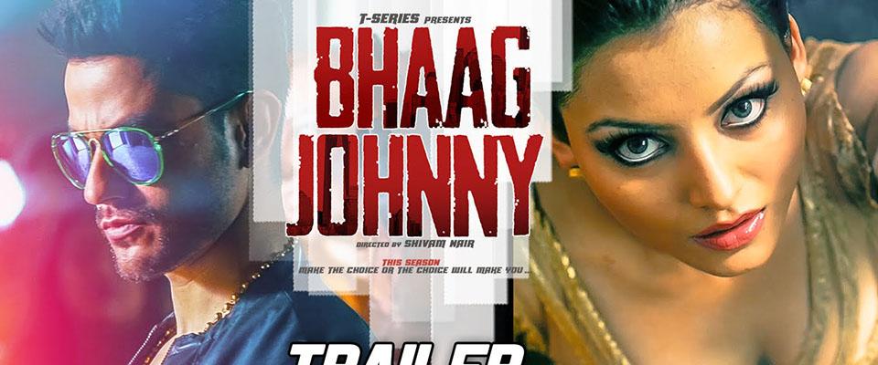 Không Hối Tiếc - Bhaag Johnny