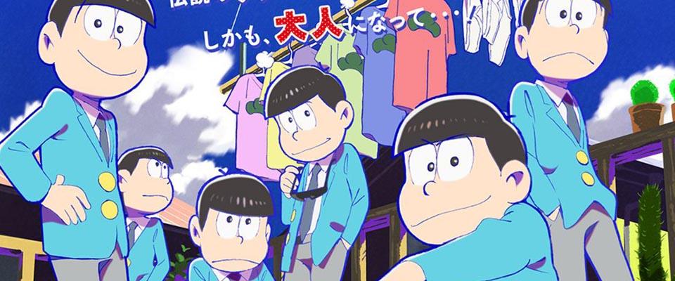 Osomatsu-San - Mr. Osomatsu (Tập 25+Ova/25)